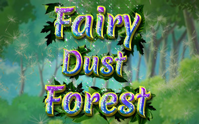 Fairy Dust Forest