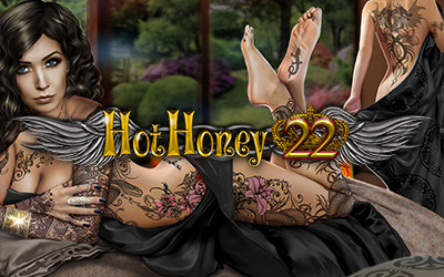 Hot Honey 22