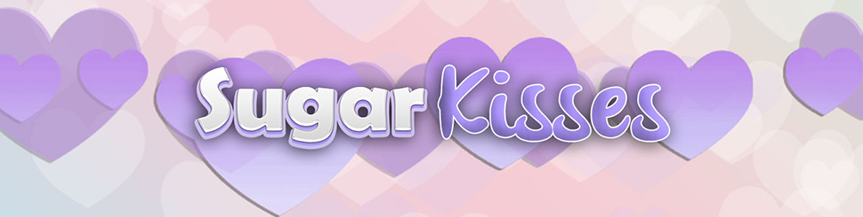 Sugar Kisses