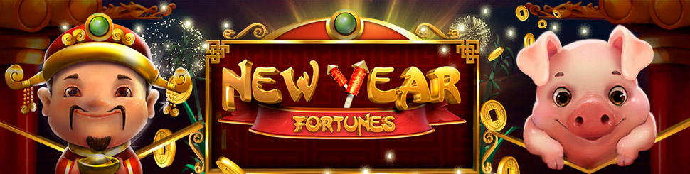 New Year Fortunes