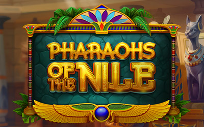 Pharaohs of the Nile