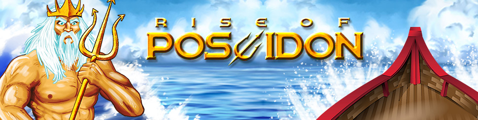 rise of poseidon Tablet