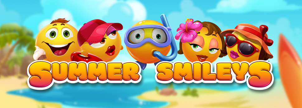 Summer Smileys