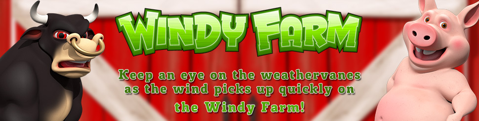 Windy Farm Tablet