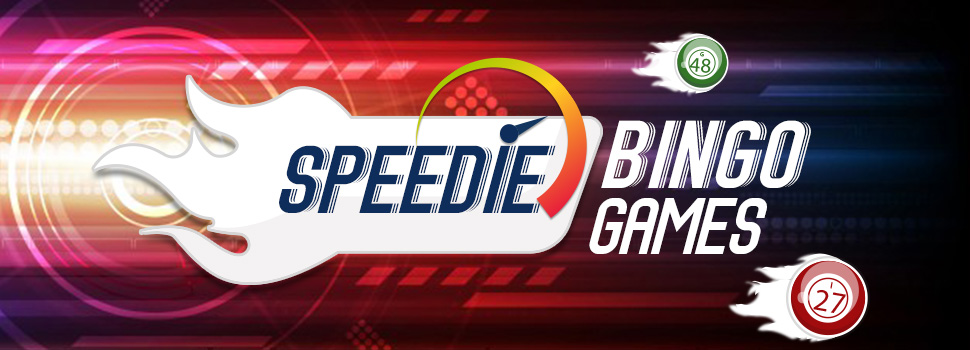 Speed Bingo Games Desktop