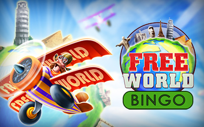 Bingo Free World