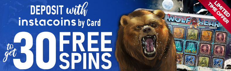 Instacoins Free Spins